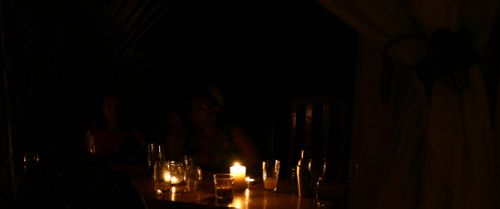 Earth hour 00