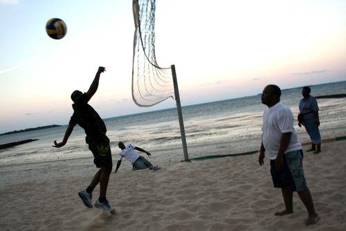 Volley 01