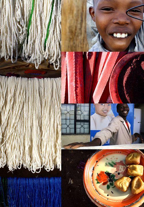 Maasax mix kopi