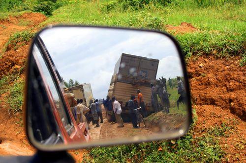UG 07 Koboko-Arua trucks 05