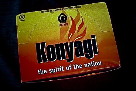 Konyagi-1