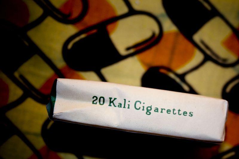 Kali cigarettes