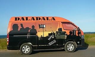 Daladala picture 73