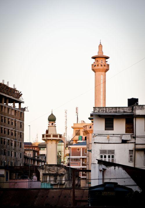 Mosque street