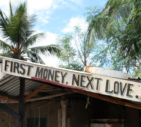 First love, next money · First_money_2 This one definitely made me think