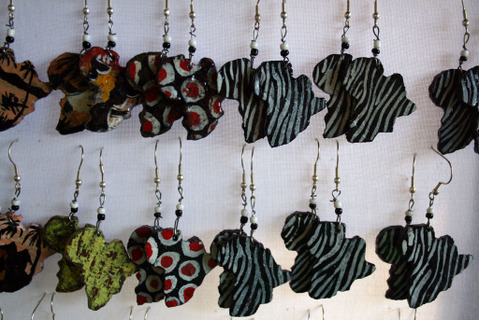 Africa_earrings